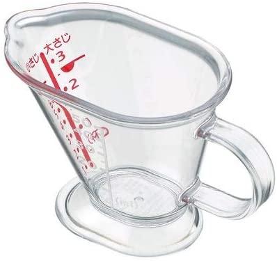 イノマタ化学(イノマタ) ミニ計量カップの商品画像2