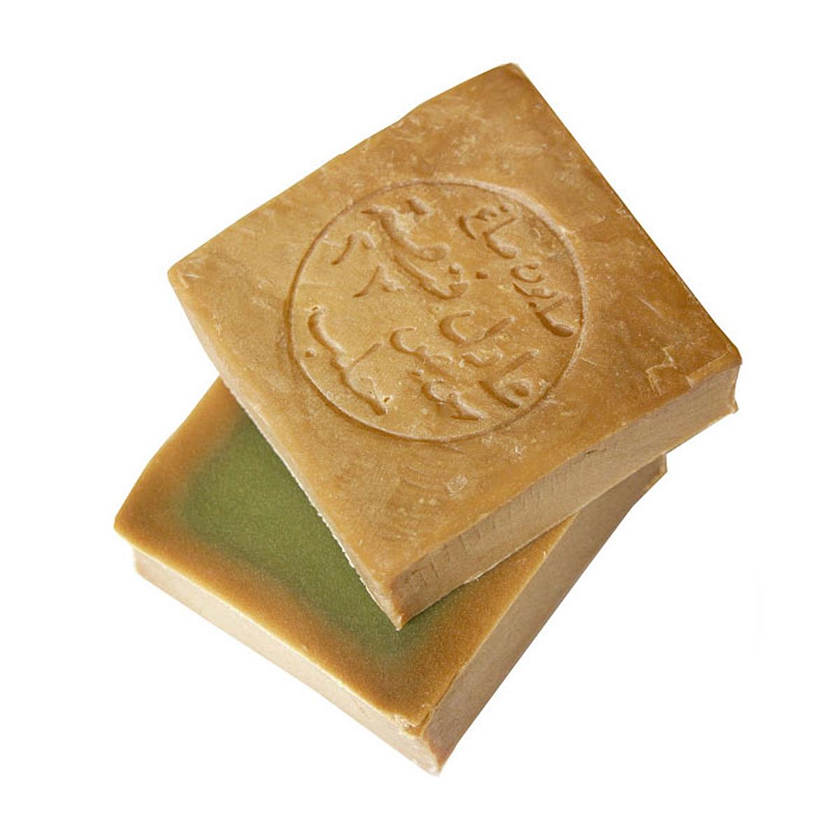 アレッポの石鹸(アレッポノセッケン) ライトの商品画像
