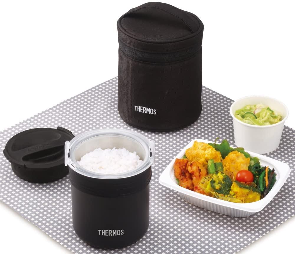 THERMOS(サーモス) ごはんが炊ける弁当箱 JBS-360の商品画像2