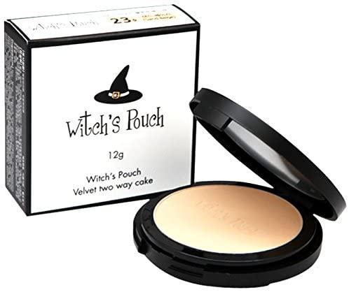 Witch's Pouch(ウィッチズポーチ) ヴェルベットトゥーウェイケーキ