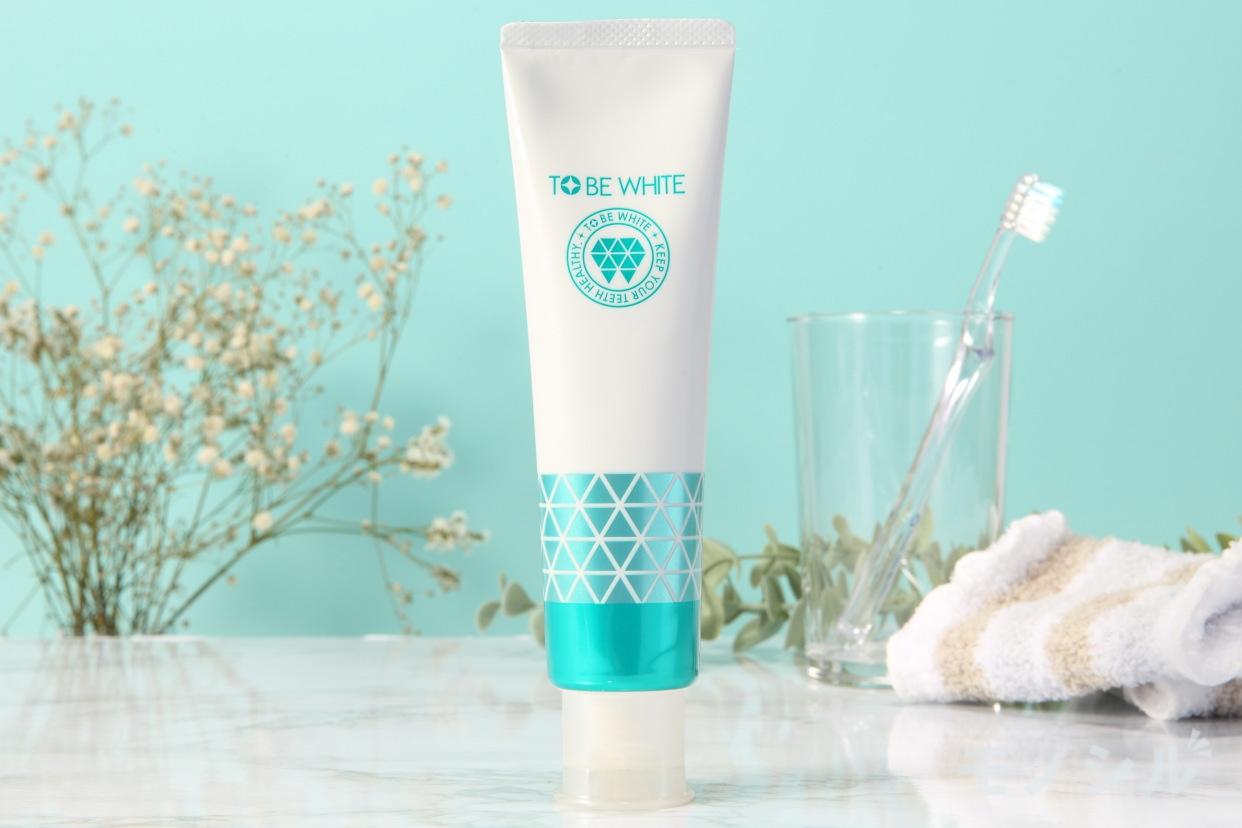 TO BE WHITE(トゥービー・ホワイト)クリーンステイン 薬用デンタルジェル <スタンダード>の商品画像