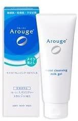 Arouge(アルージェ) モイスト クレンジング ミルクジェルの商品画像2