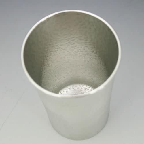 大阪錫器 錫製タンブラーの商品画像4