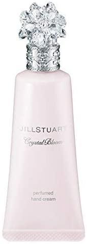 JILL STUART(ジルスチュアート) クリスタルブルーム パフュームド ハンドクリームの商品画像