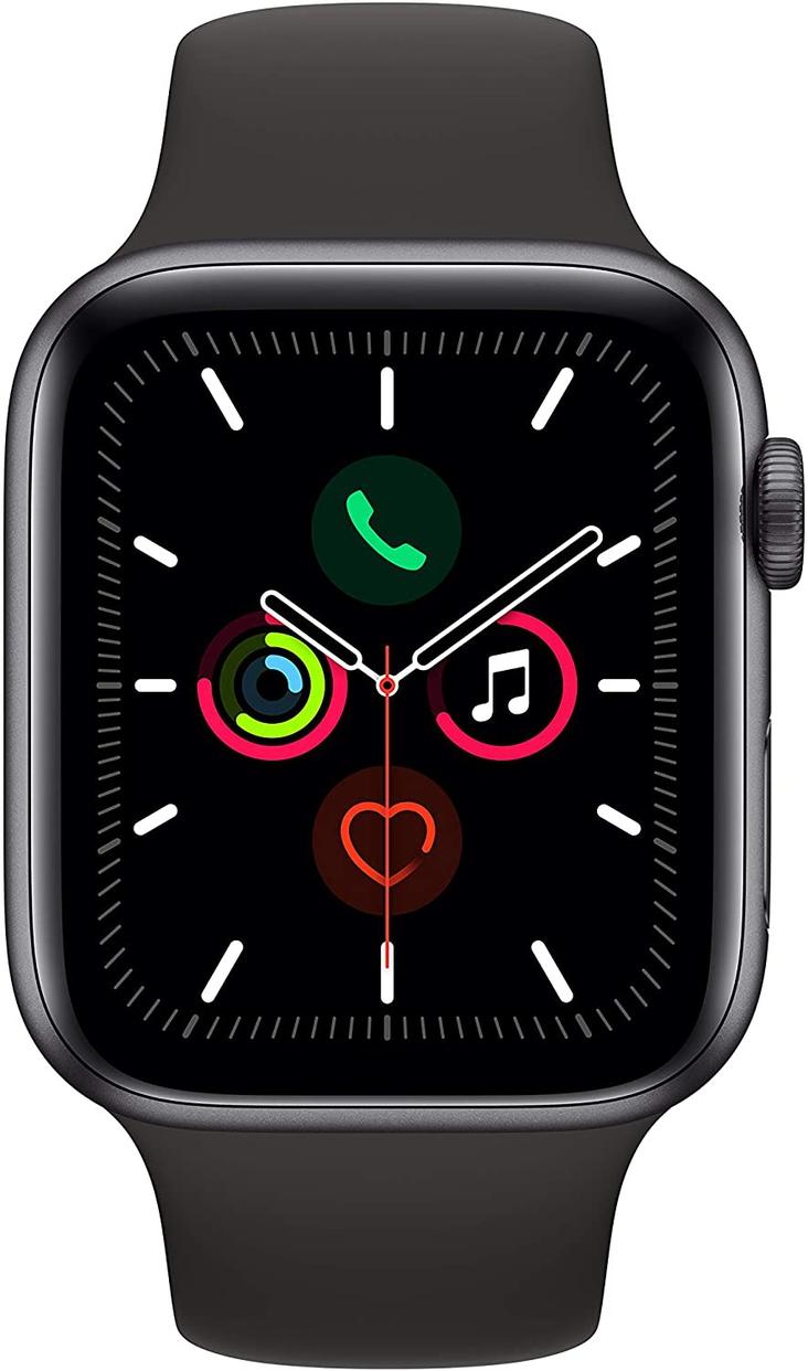 Apple(アップル) Apple Watch Series5(GPSモデル) MWVF2J/Aの商品画像2