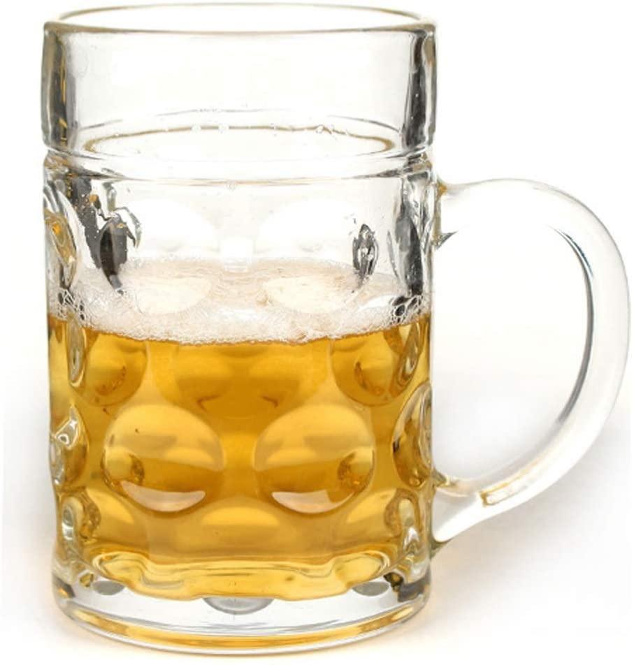 Hengtongtongxun(ヘンタンタンシュン) ドイツビールジョッキ 1000mlの商品画像2