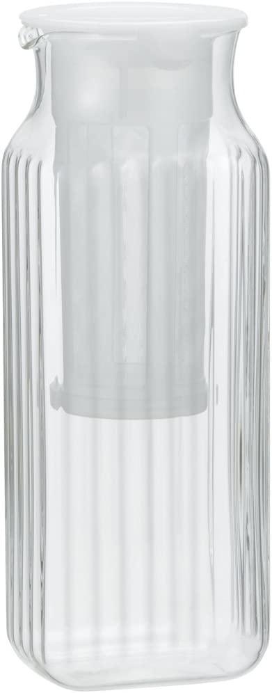 iwaki(イワキ) 昆布水ポット K296KF-KWの商品画像