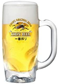 KIRIN(キリン) 一番搾り プライベートジョッキ 400mlの商品画像