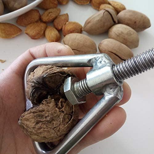Desirable(デザイアブル) マカダミアナッツ 鬼クルミ 割り器の商品画像4