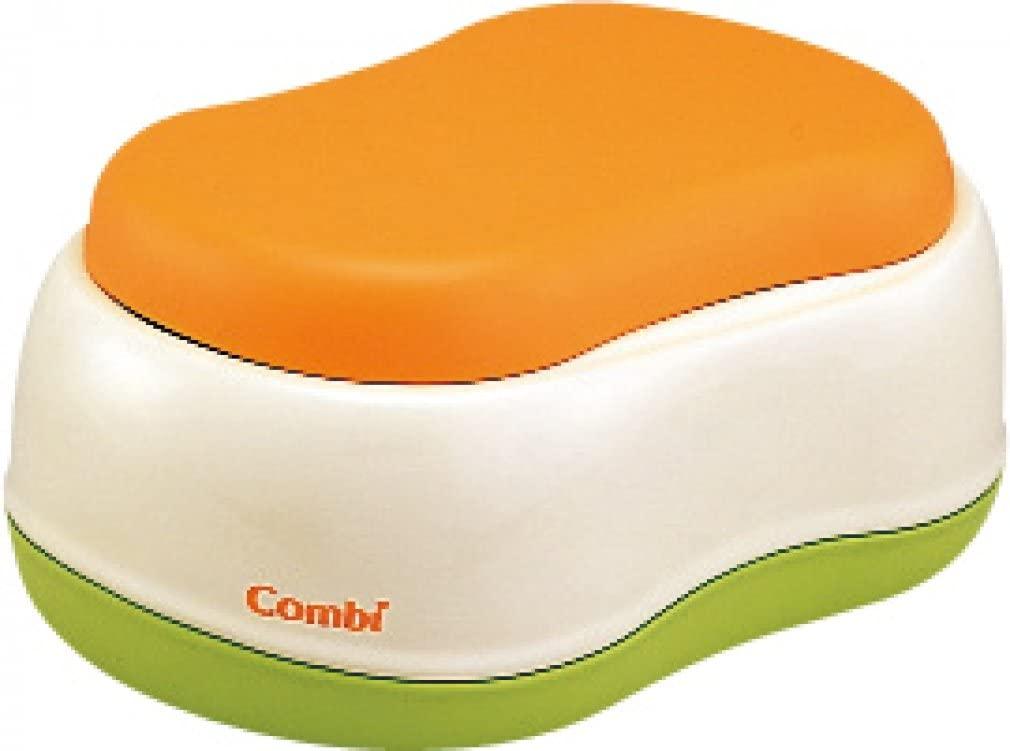 Combi(コンビ) ベビーレーベル おまるでステップの商品画像3
