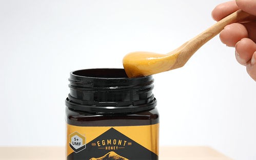 BeeMe(ビーミー) マヌカハニー専用スプーン ハニースクープの商品画像