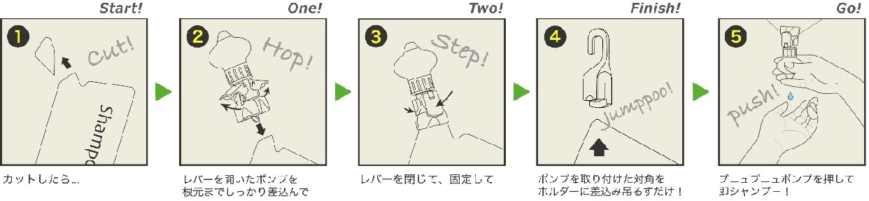 三輝(さんき)『詰め替えそのまま』スタンダード(ワンセット)の商品画像7