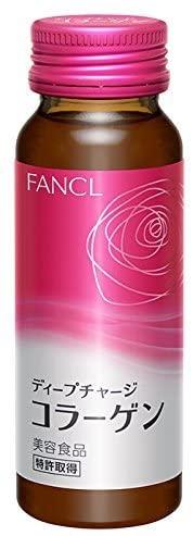 FANCL(ファンケル) ディープチャージ コラーゲン ドリンクの商品画像3