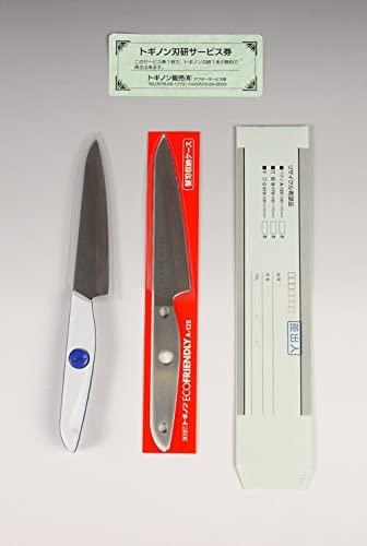 Toginon(トギノン) エコフレンドリーペティナイフA125(左利き用)ブルーの商品画像4