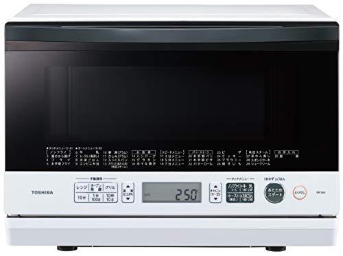 東芝(TOSHIBA) スチームオーブンレンジ ER-S60の商品画像