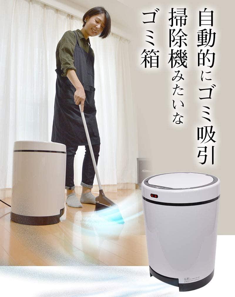 THANKO(サンコー) クリーナーボックスの商品画像2