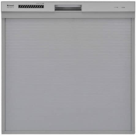 Rinnai(リンナイ) ビルトイン食器洗い乾燥機 RKW-404A-SVの商品画像
