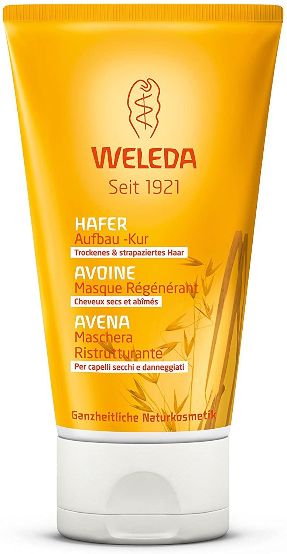 WELEDA(ヴェレダ) オーガニック ヘアトリートメントの商品画像