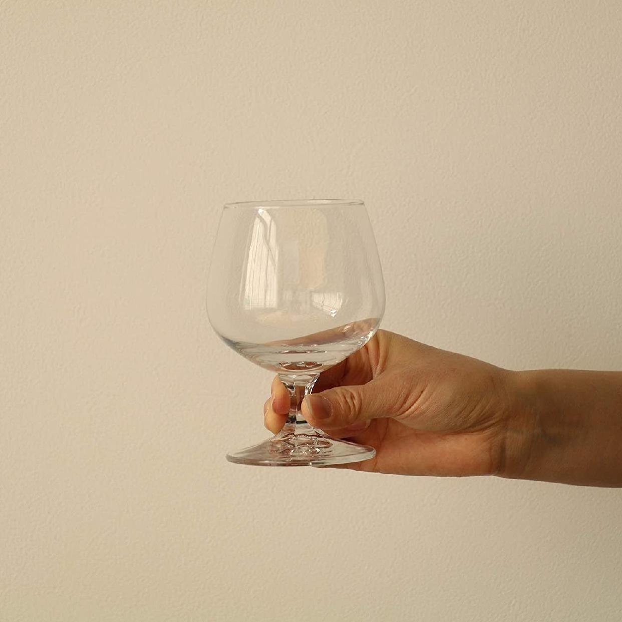 ADERIA(アデリア)ブランデーグラス 330ml Aライン 679の商品画像4