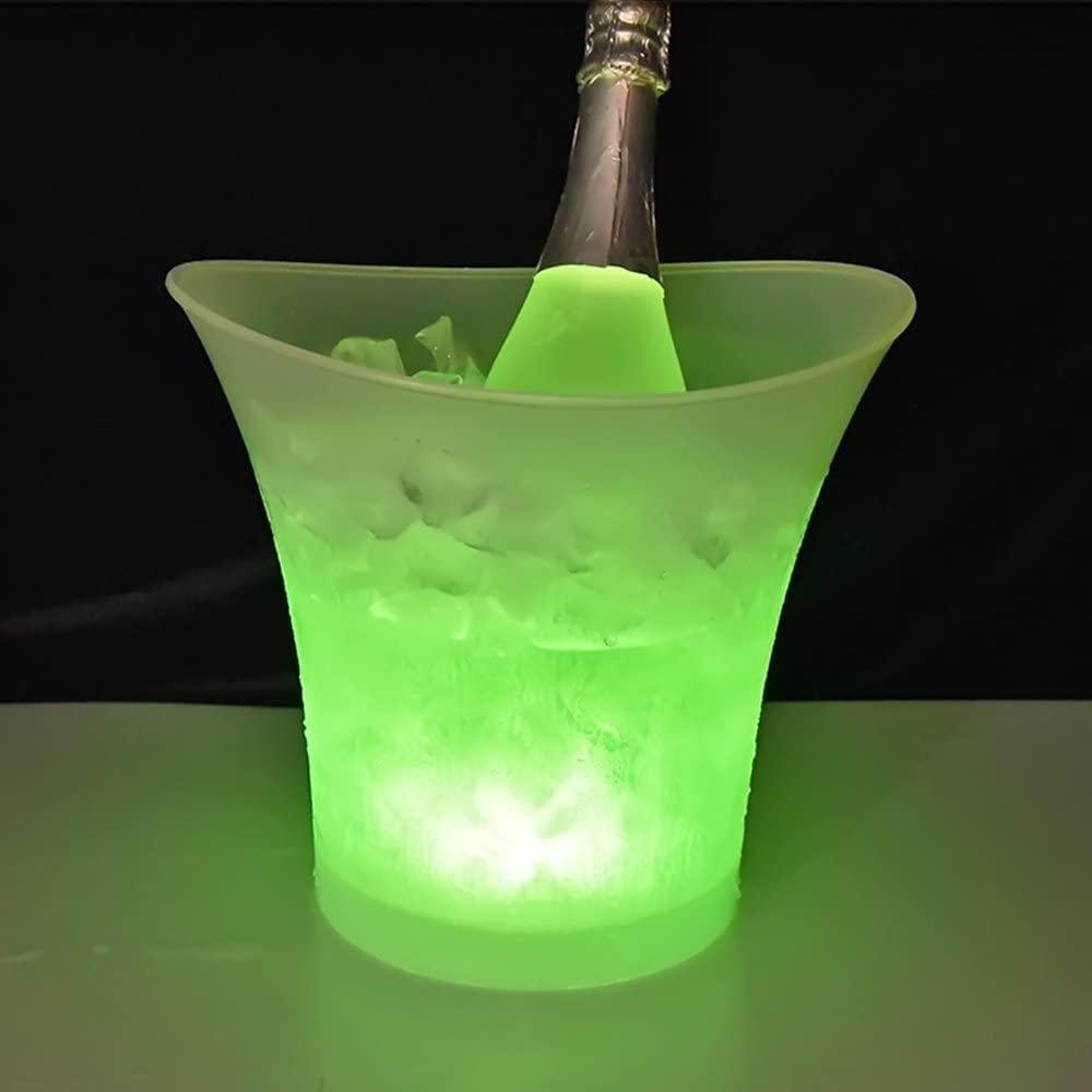 Galapara(ガラパラ) LEDワインクーラー 5Lの商品画像4