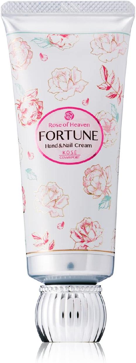 FORTUNE(フォーチュン) RH ハンドクリームの商品画像