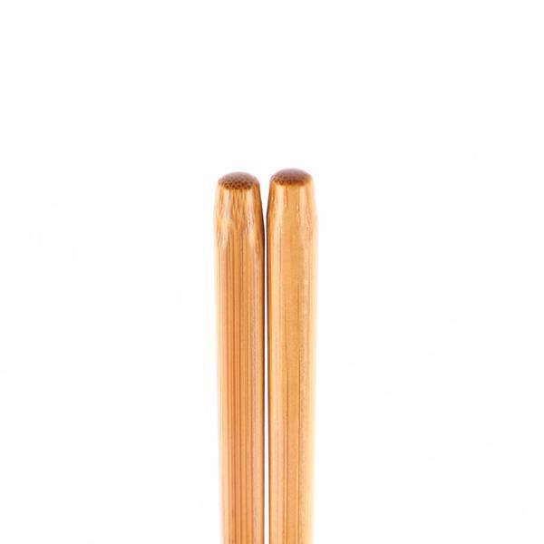 HOME COORDY(ホームコーディ) 食洗機で洗える箸 すす竹 ナチュラルの商品画像5