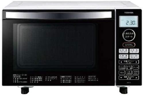 東芝(TOSHIBA) オーブンレンジ ER-S18の商品画像