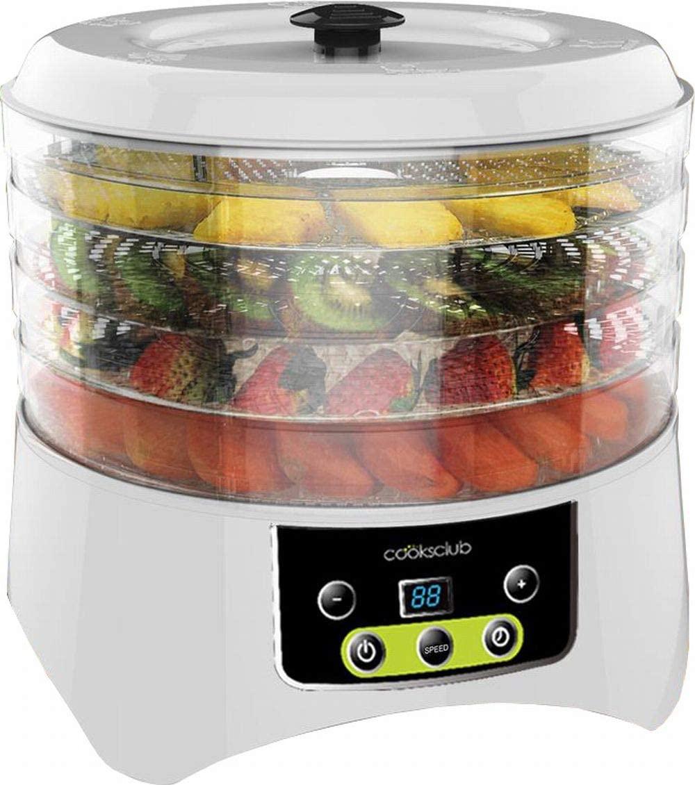 ウミダスジャパン食品乾燥機 フードドライヤー FD880Eの商品画像