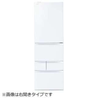 東芝(TOSHIBA) ベジータ 冷蔵庫 GRM470GWLの商品画像