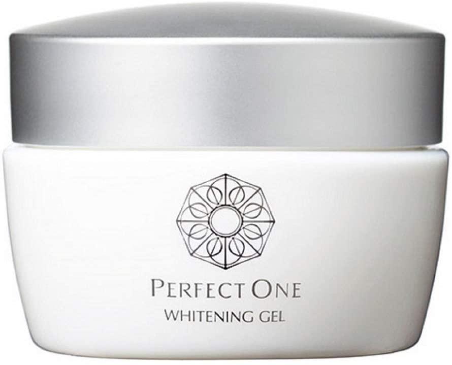 PERFECT ONE(パーフェクトワン) 薬用ホワイトニングジェルの商品画像6