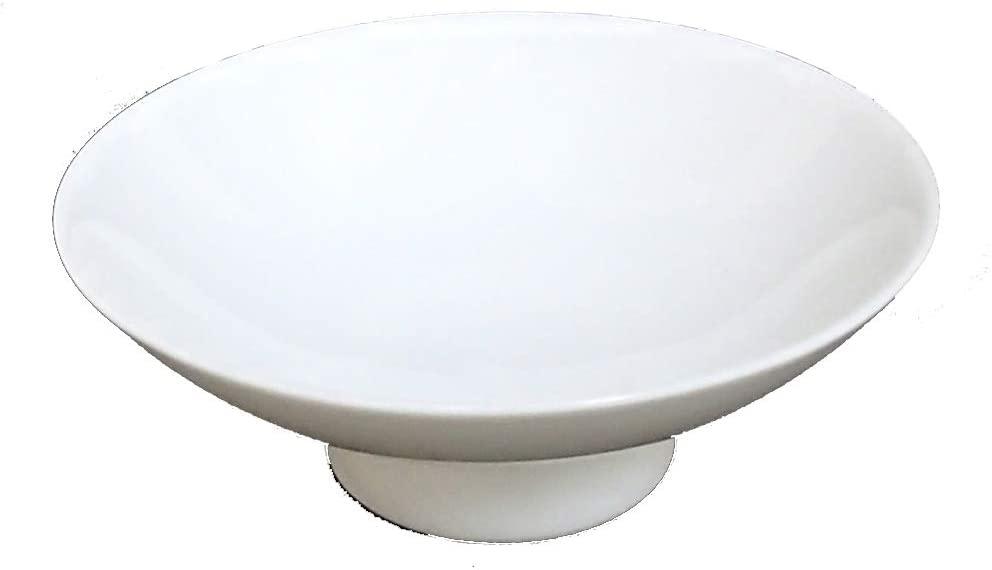 四季彩 -陶器ONLINE-(しきさい とうきおんらいん)平盃 白浅口 3.0盃の商品画像