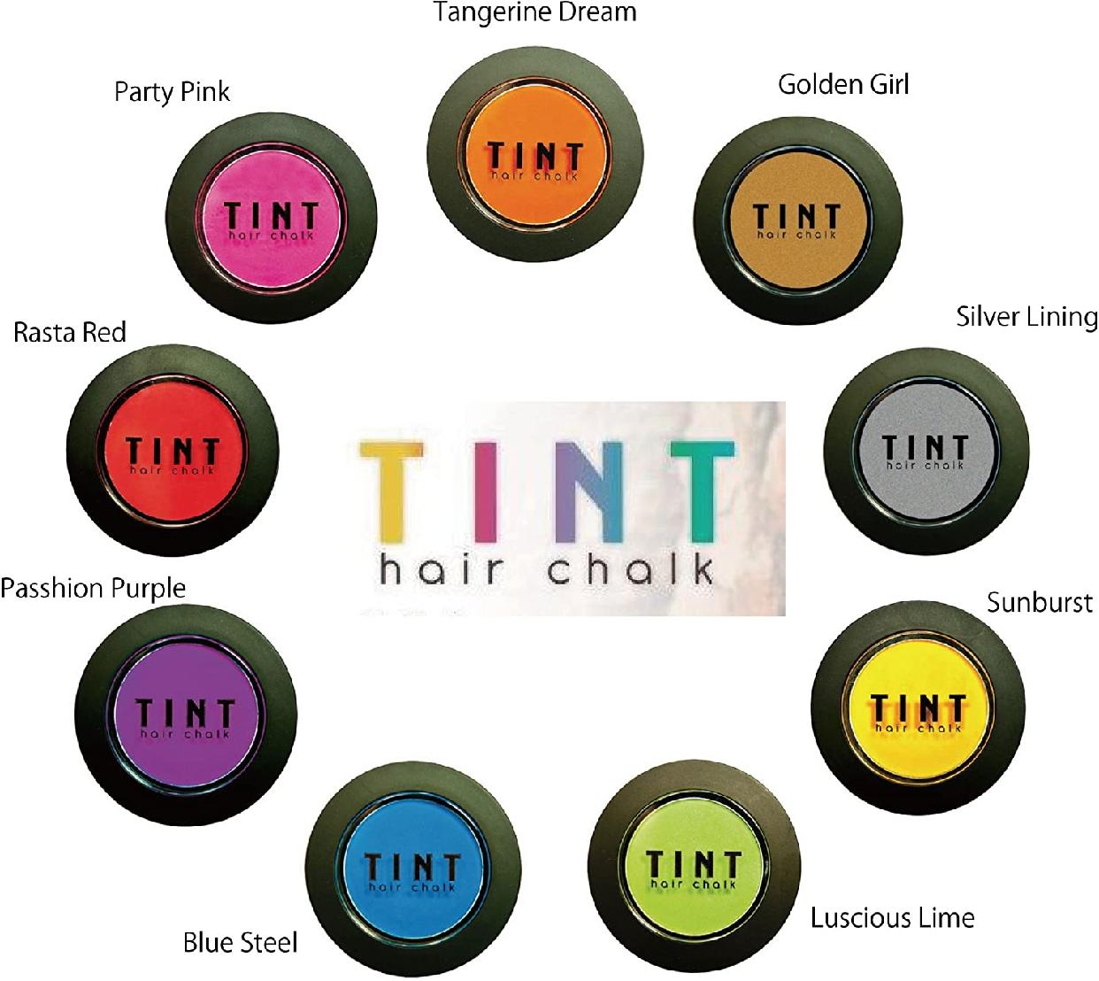 FINE FEATHERHEADS(ファインファザーヘッド) TINTヘアーチョークの商品画像3