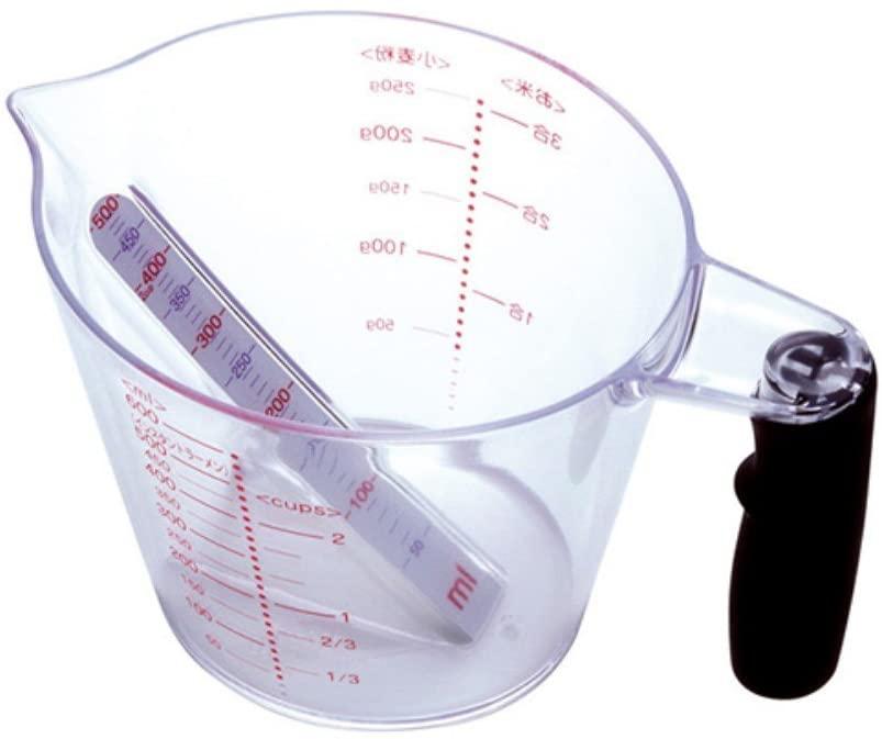 イモタニ 見やすい計量カップ MC-110の商品画像