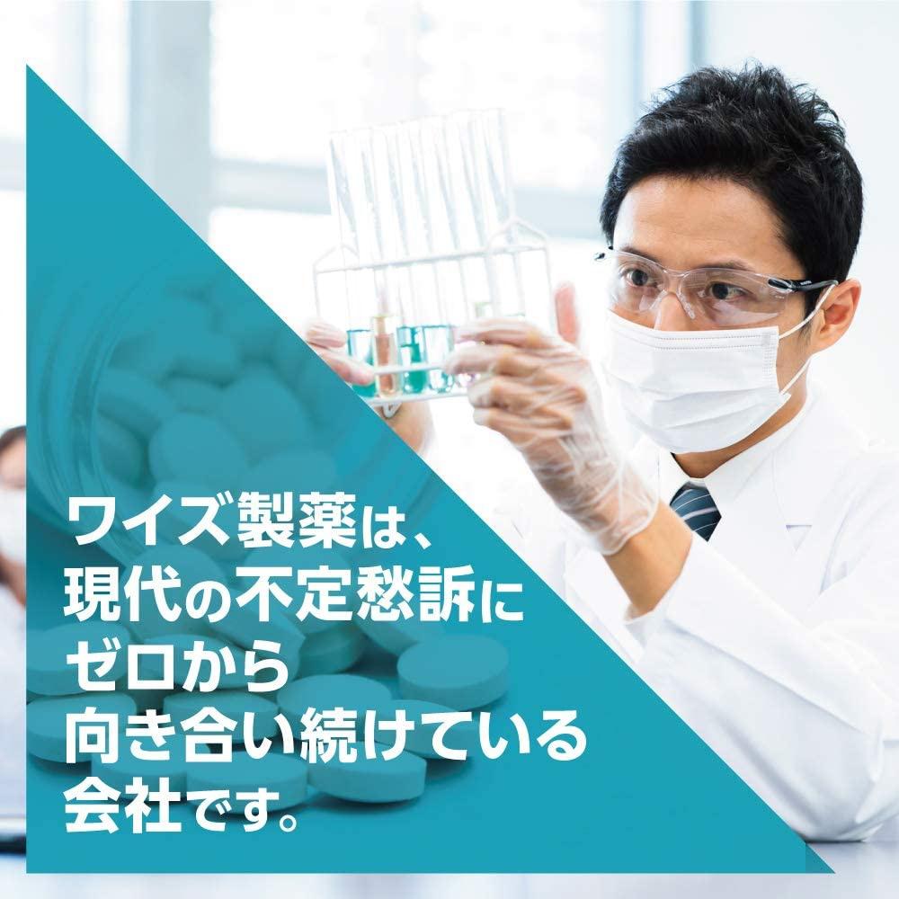 ワイズ製薬 バランスシードの商品画像3