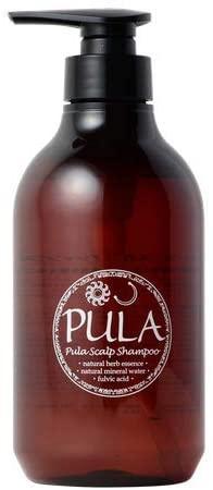 PULA(プーラ) スカルプシャンプーの商品画像