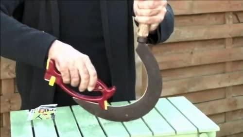 上西産業(ジョウニシサンギョウ)マルチ刃物研ぎ ソリングの商品画像6