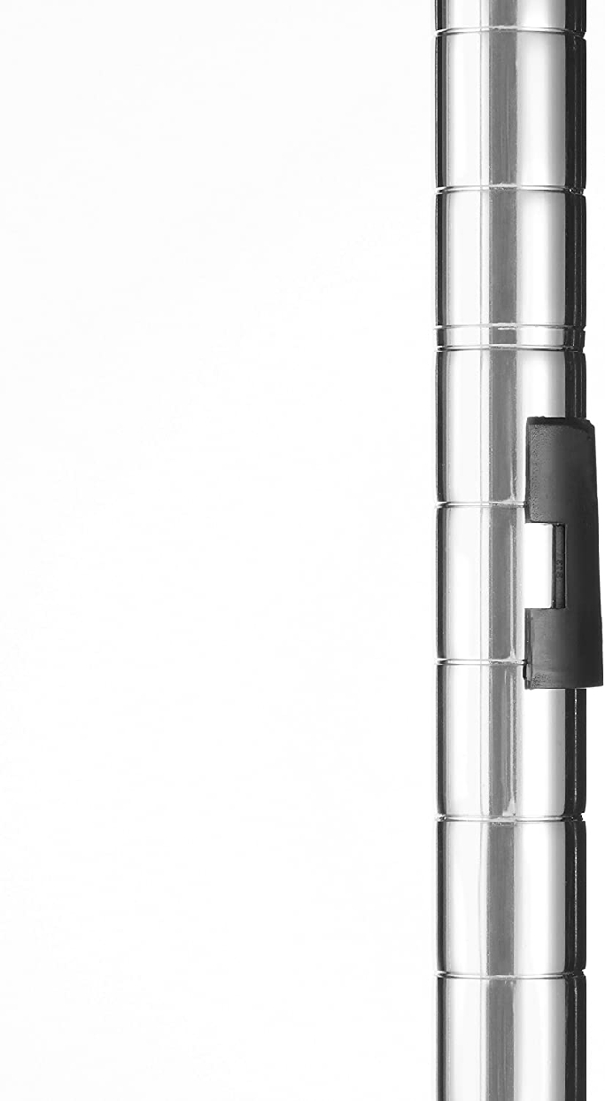 AmazonBasics(アマゾンベーシック)レンジ台 幅53cm WSF-1521Cの商品画像6