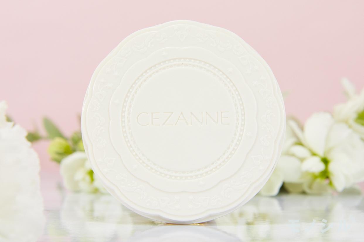 CEZANNE(セザンヌ)UVシルクカバーパウダーの商品画像