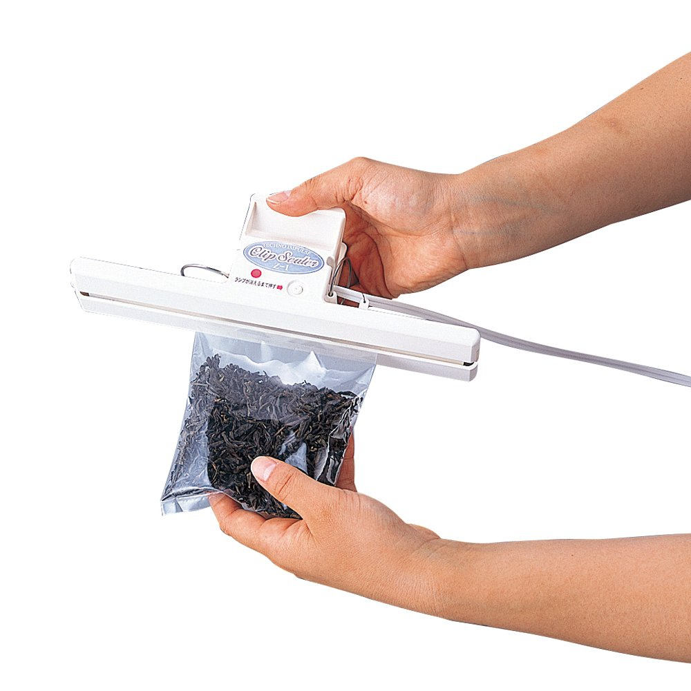 テクノインパルス クリップシーラー Z-1の商品画像3