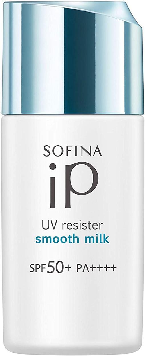 SOFINA  iP(ソフィーナ アイピー) UVレジストスムースミルク
