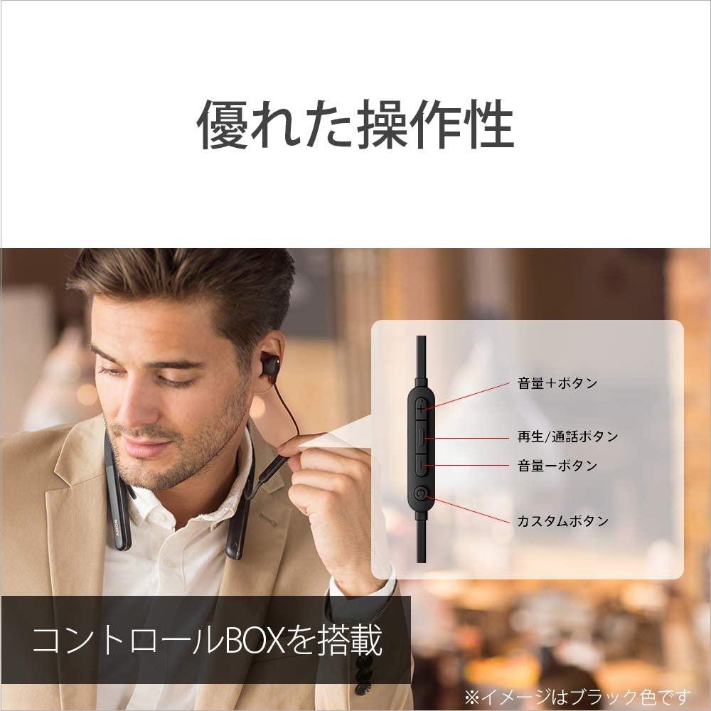 SONY(ソニー) WI-1000XM2の商品画像9