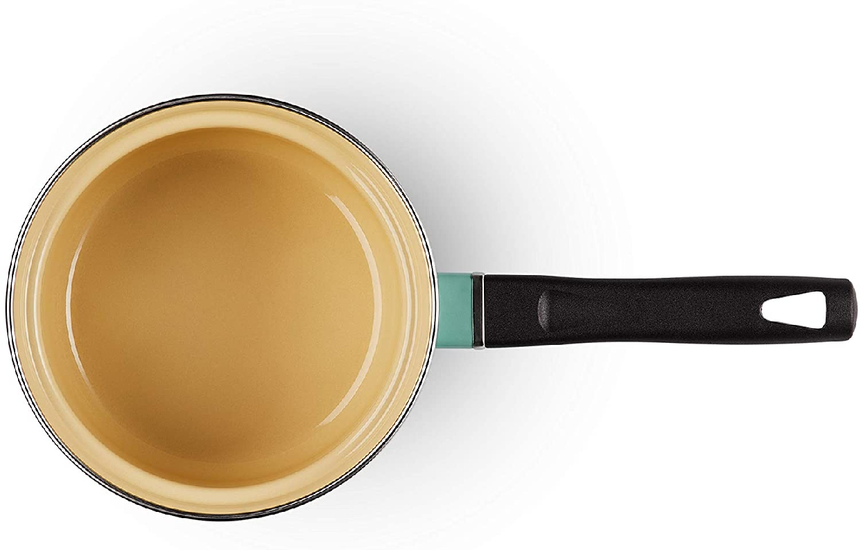 LE CREUSET(ル・クルーゼ) EOS ソースパン 14cm クールミントの商品画像4