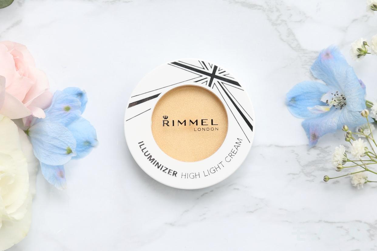 Rimmel(リンメル) イルミナイザーの商品画像