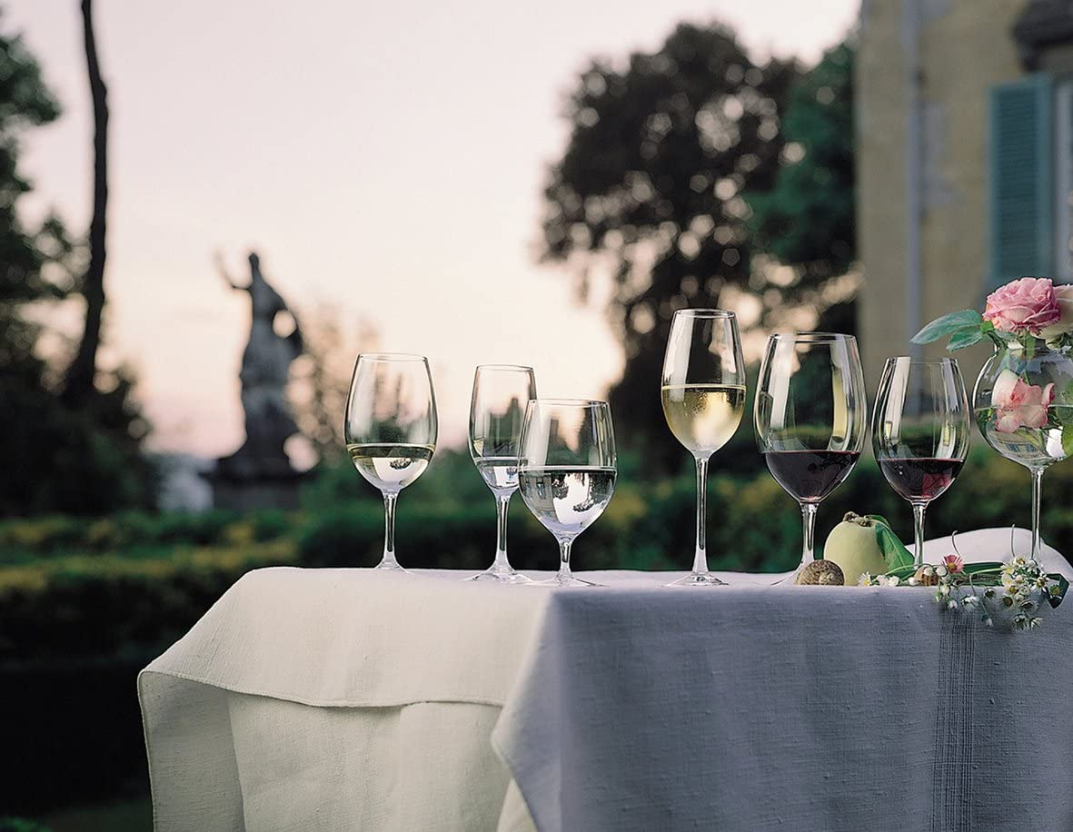 RIEDEL(リーデル) <オヴァチュア>レッドワイン(2個入) 6408/00 クリアの商品画像4