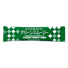 新田ゼラチン バランスコラーゲン グリーンスムージーの商品画像3