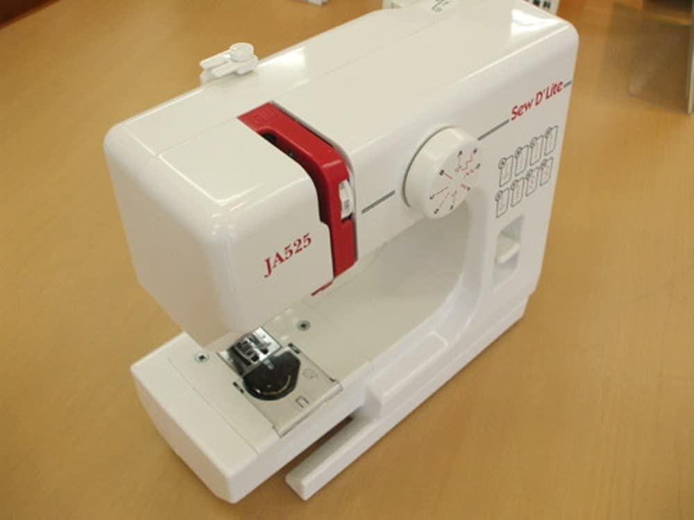 JANOME(ジャノメ) sew D`Lite JA525の商品画像6