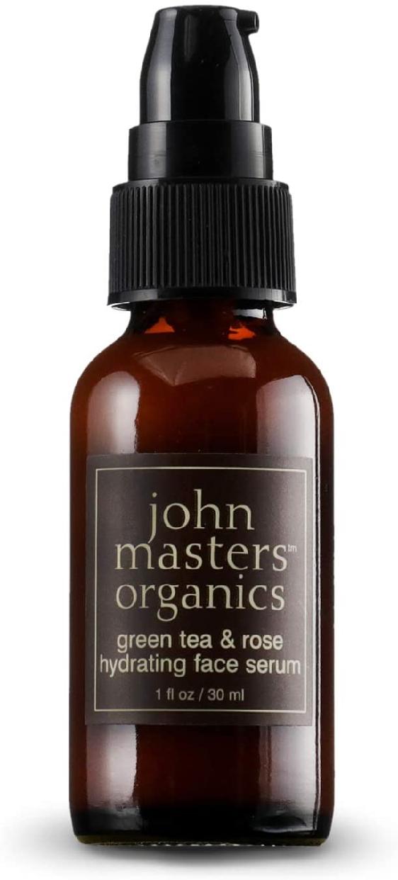 john masters organics(ジョンマスターオーガニック)グリーンティー&ローズハイドレーティングフェイスセラムの商品画像