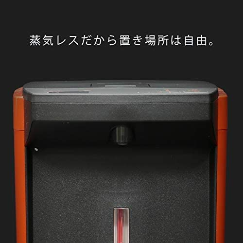 TIGER(タイガー)蒸気レスVE電気まほうびん PIJ-A300の商品画像5