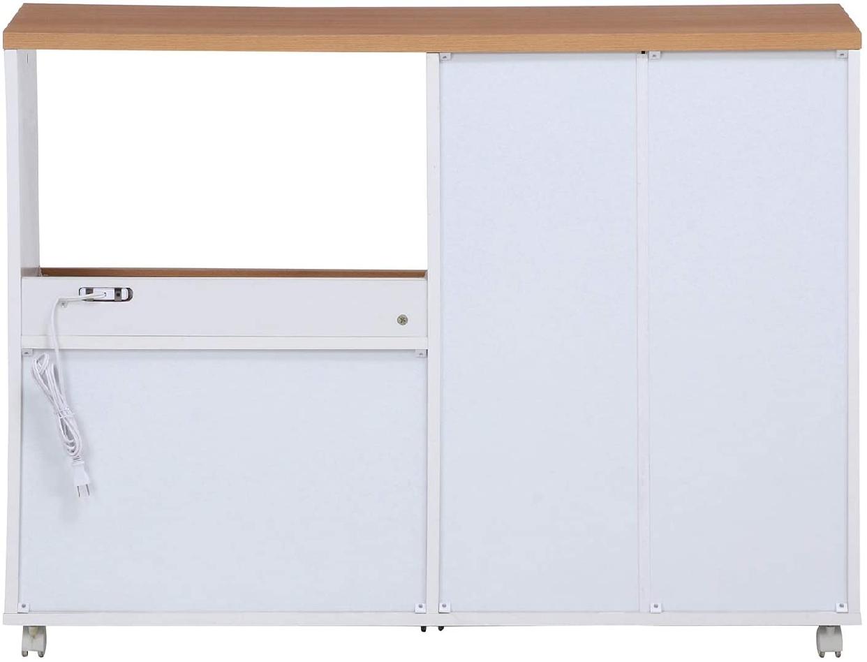 Sage(サージュ)キッチンカウンター 96820 幅120cmの商品画像12