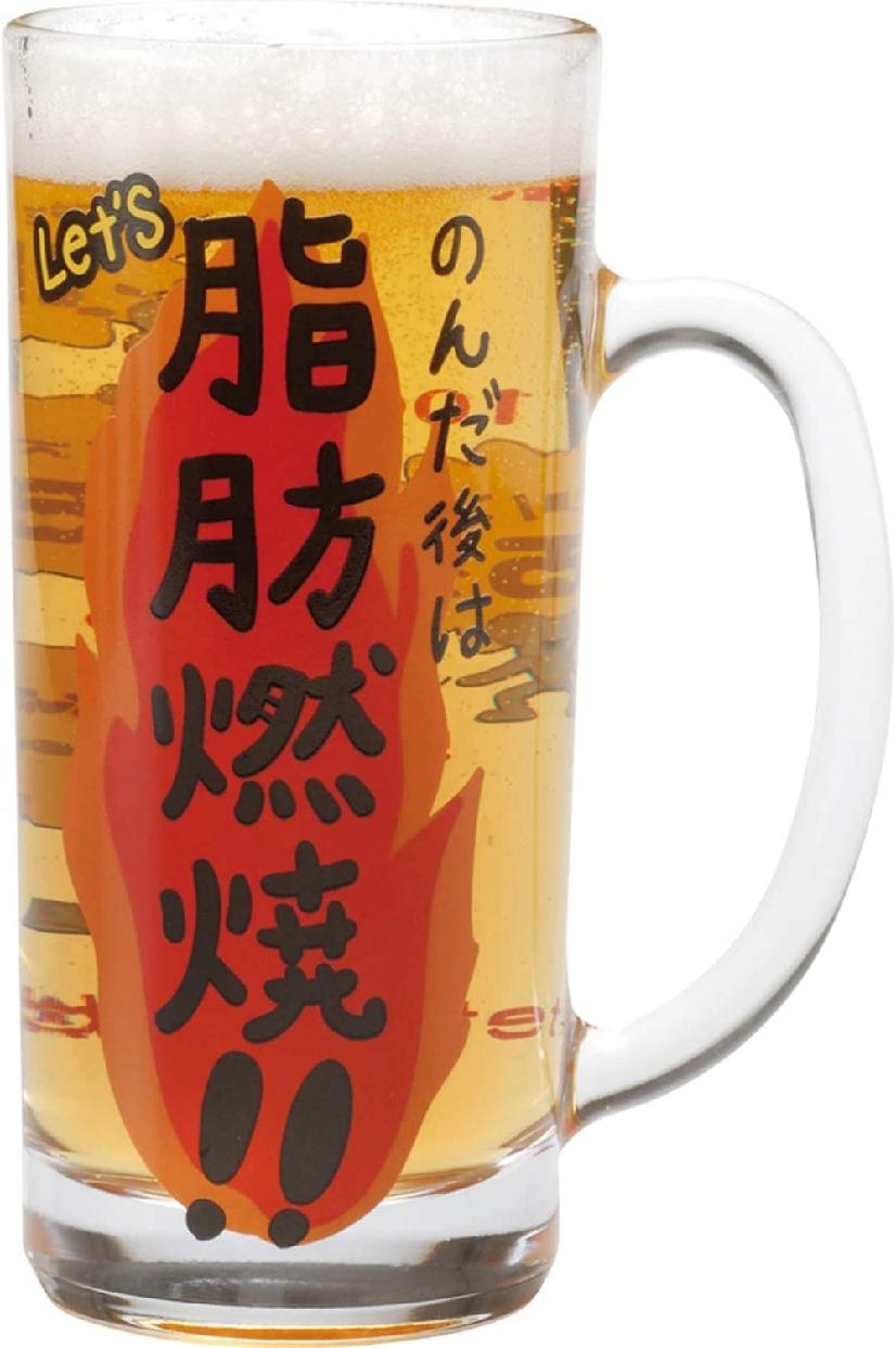 サンアート カロリー消費目安 ジョッキSAN1983の商品画像5